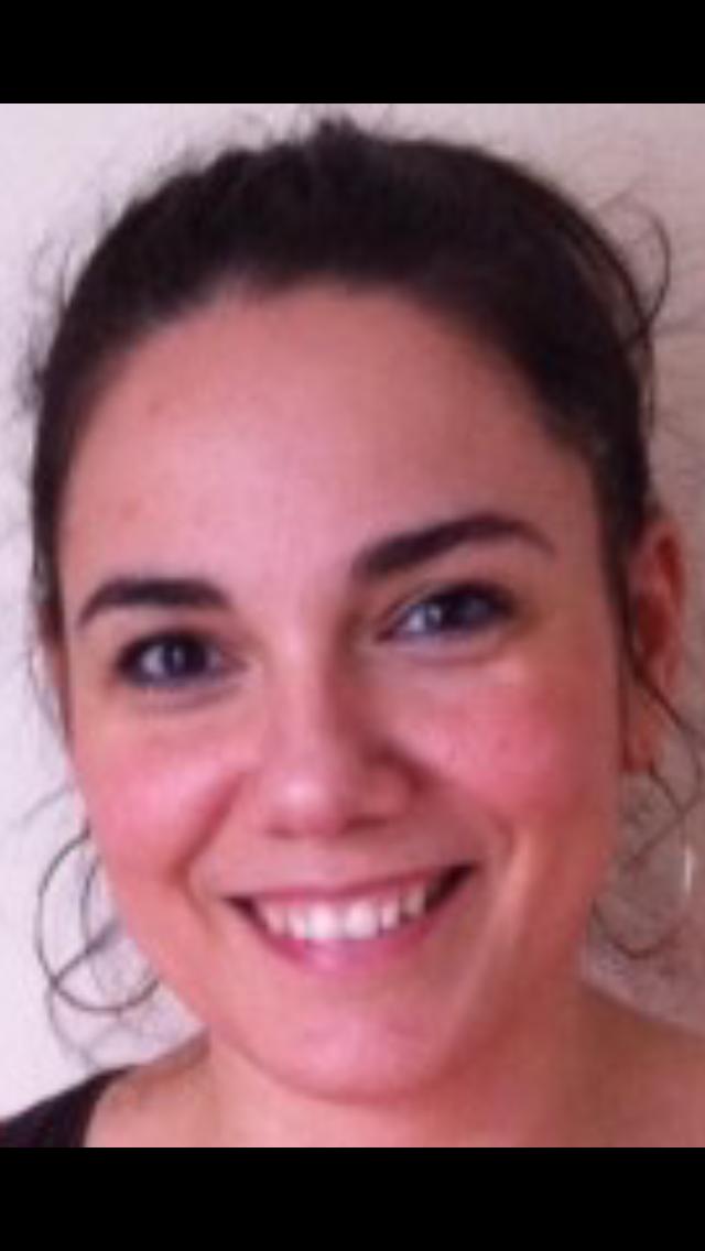 Francesca Ambrosini-Spaul