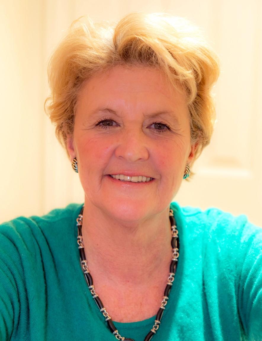 Vivienne Cracknell