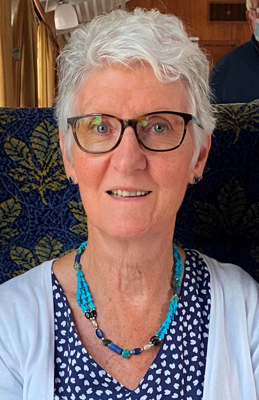 Mary Dawes
