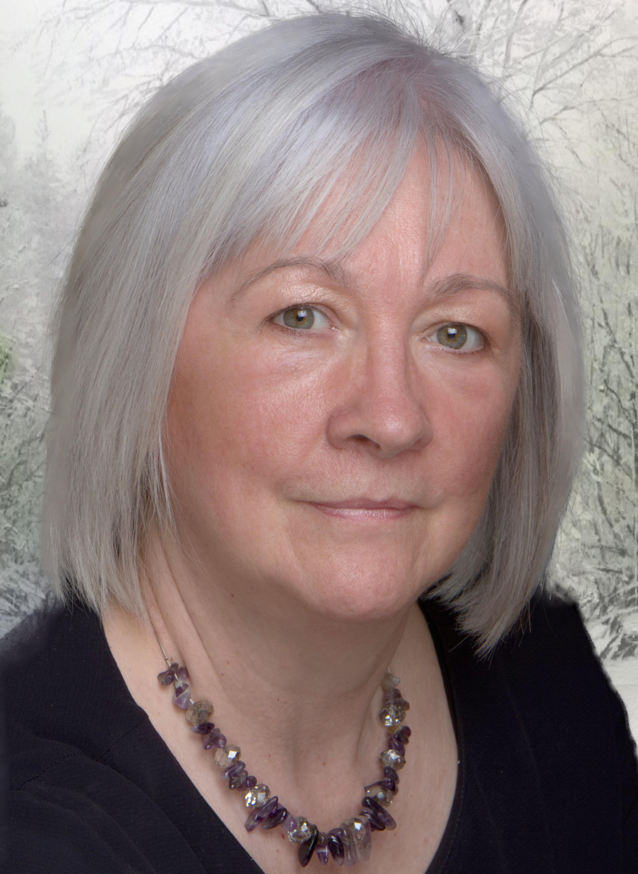 Janet Bakewell
