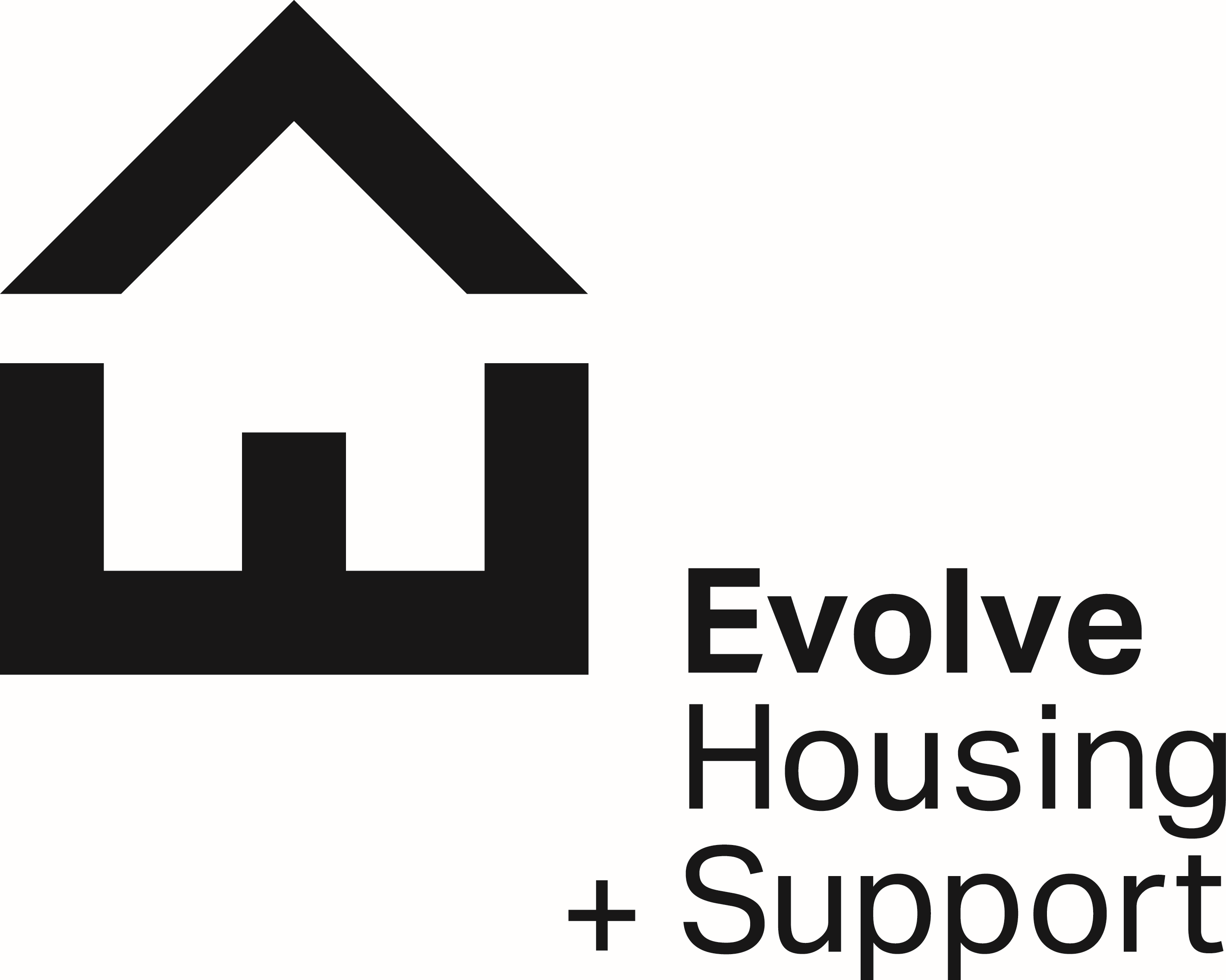 Evolve Housing + Suppport