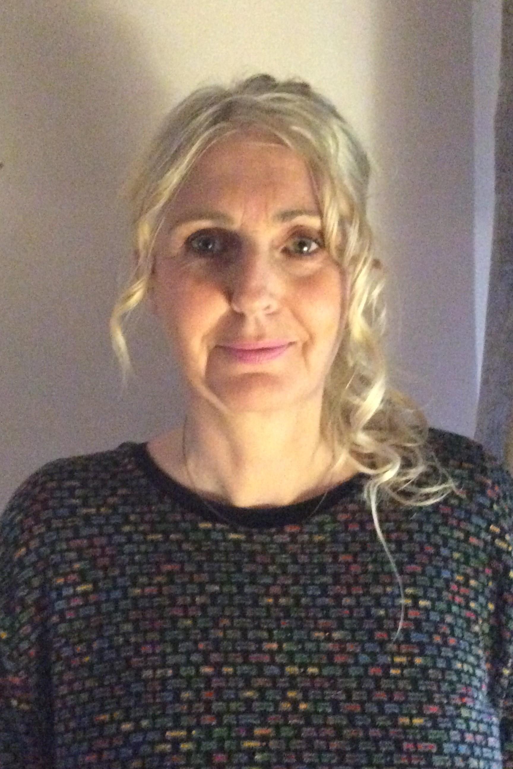 Nichola Hartshorne