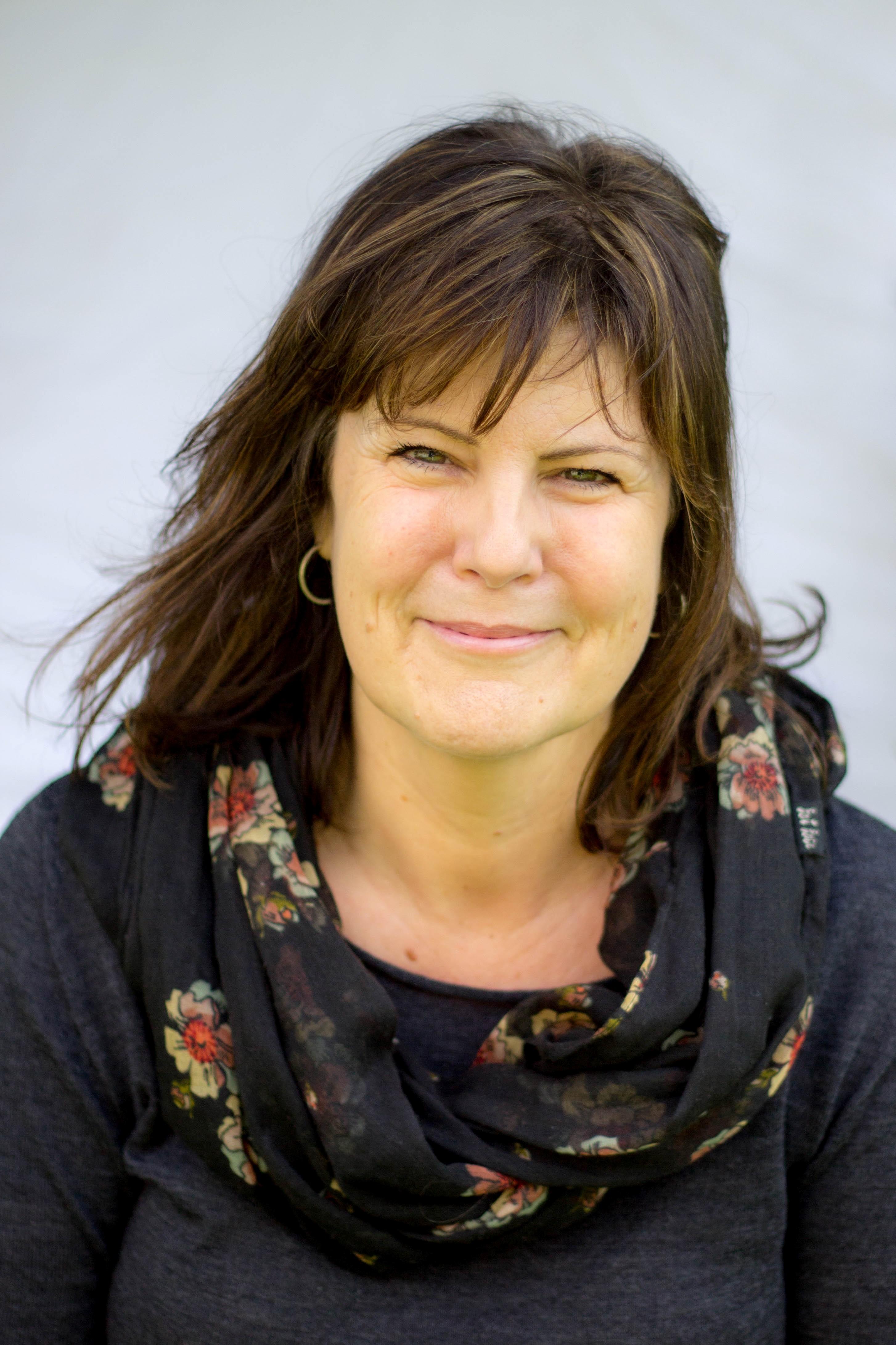 Johanna Caiger