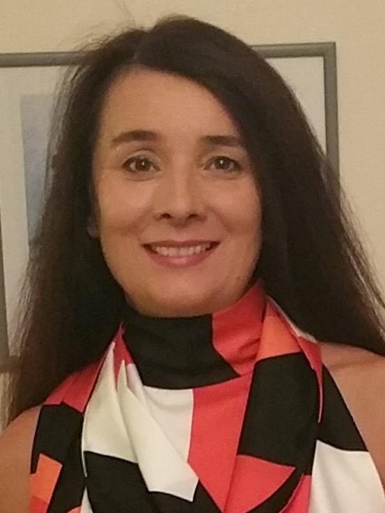 Carole Hart