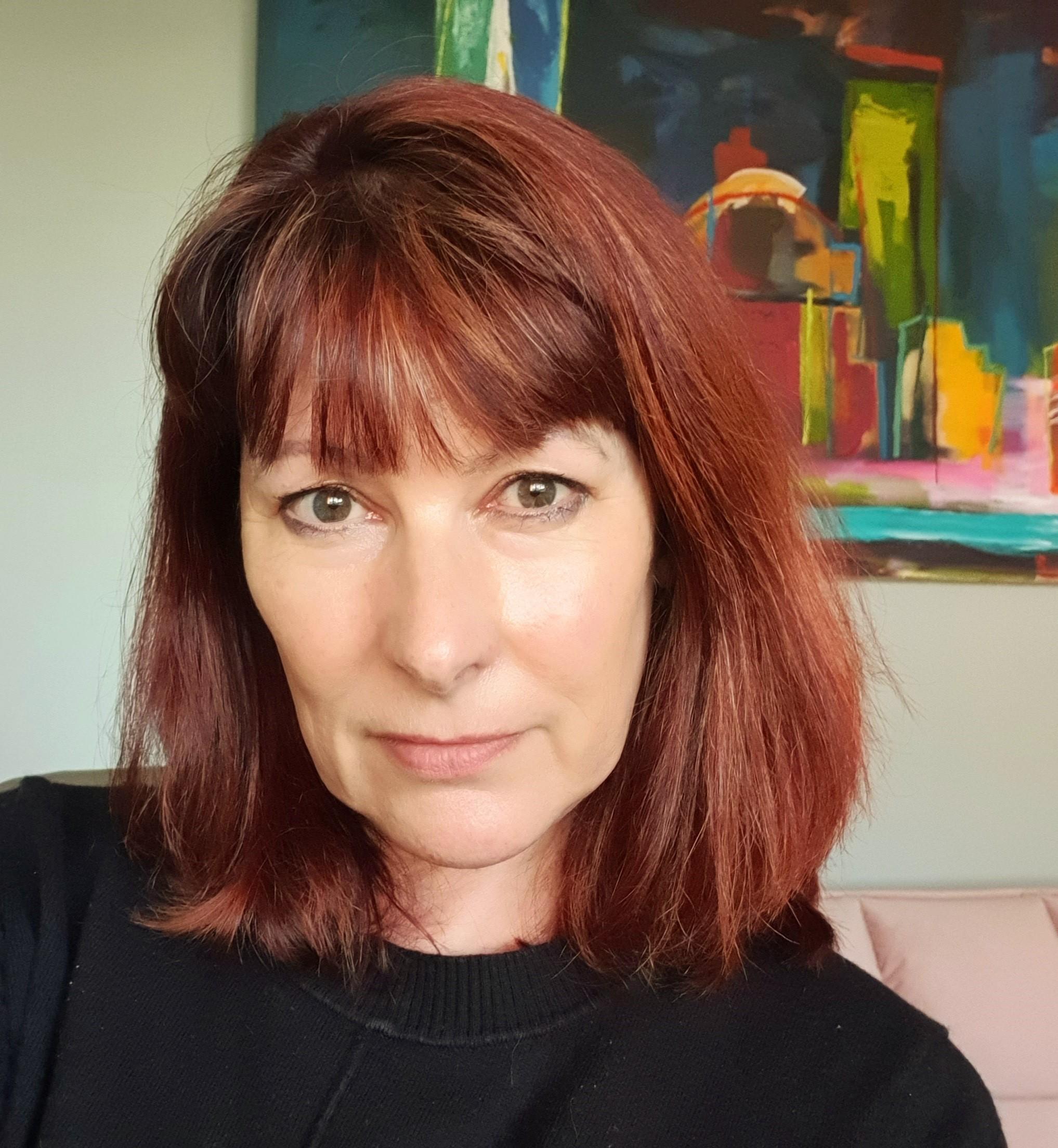 Jillian Le Jeune