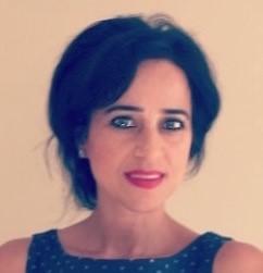 Shirin Bahrami