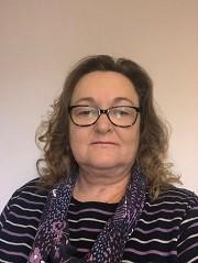 Cheryl Hughes