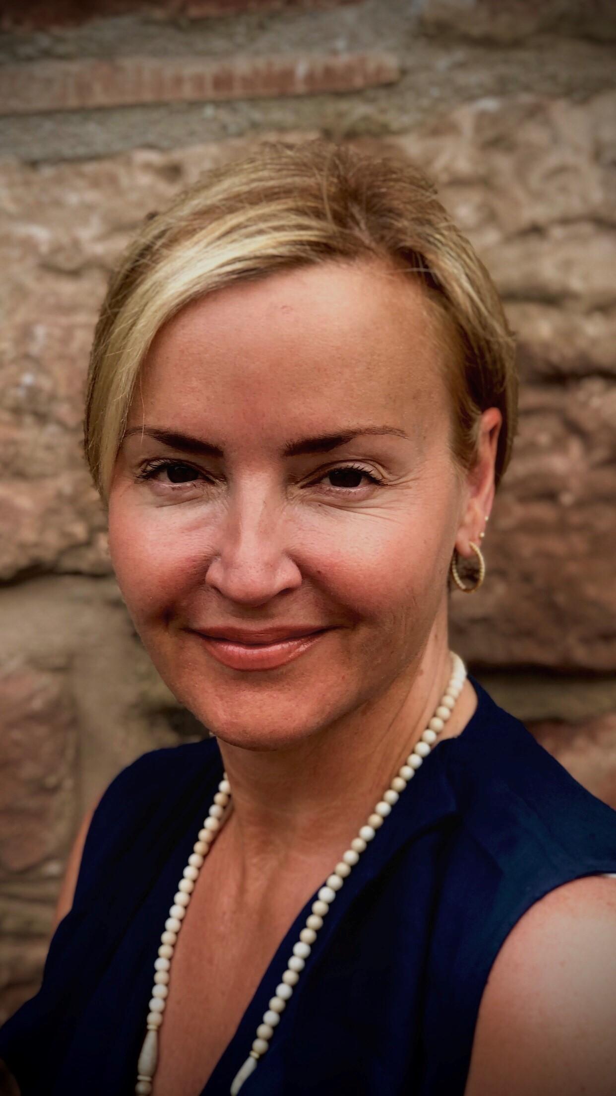 Rachael Hardman