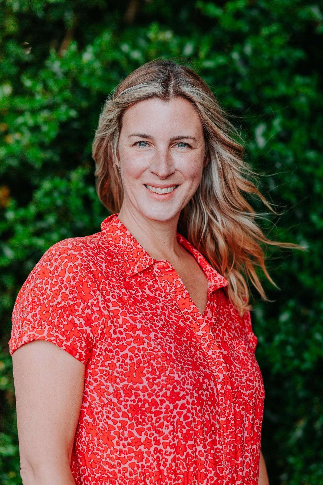 Jessica Ward