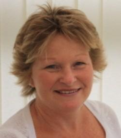 Jane Chislett-Bruce