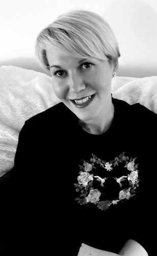 Kirsten Lyall