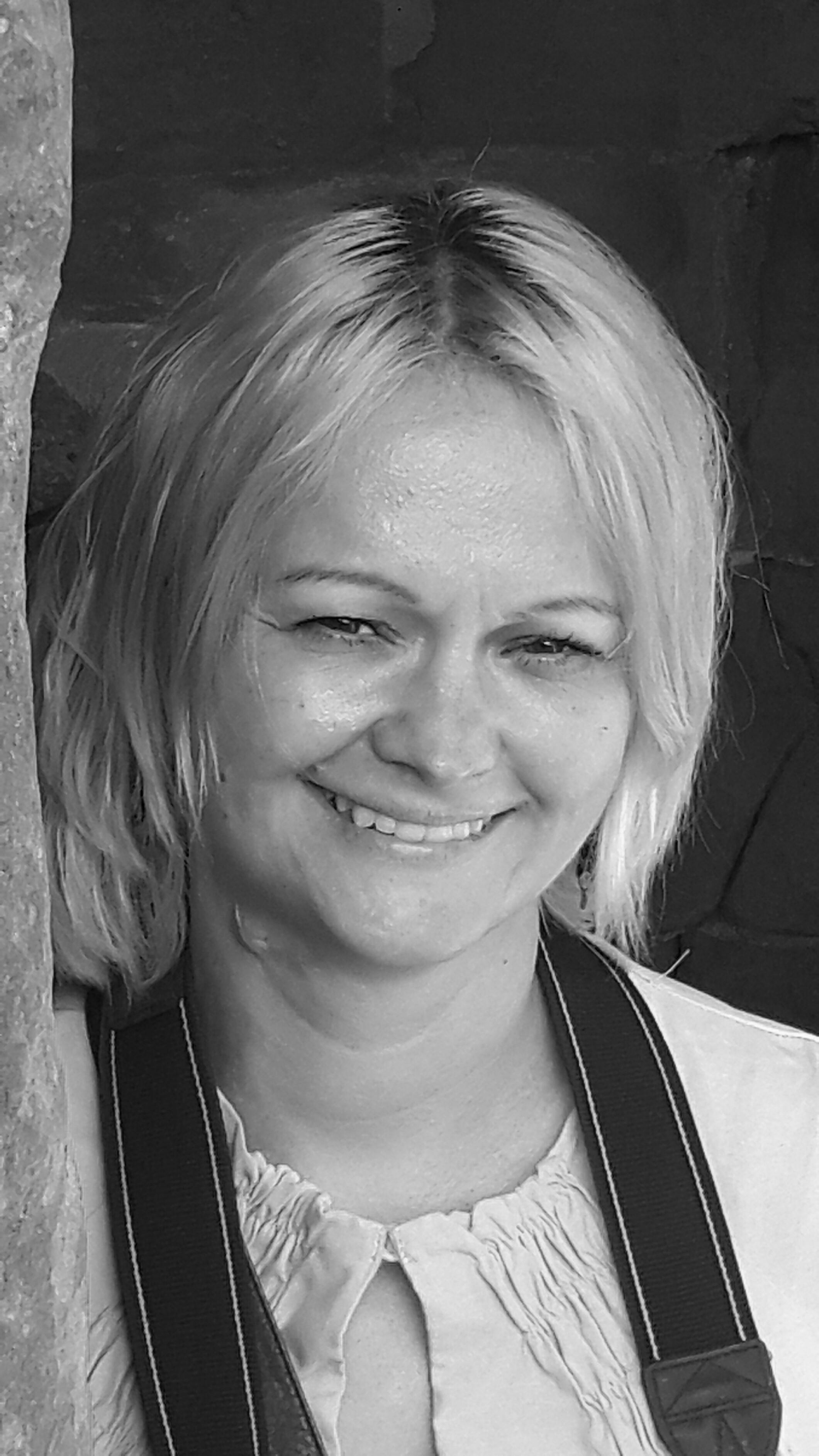 Ania Gregier