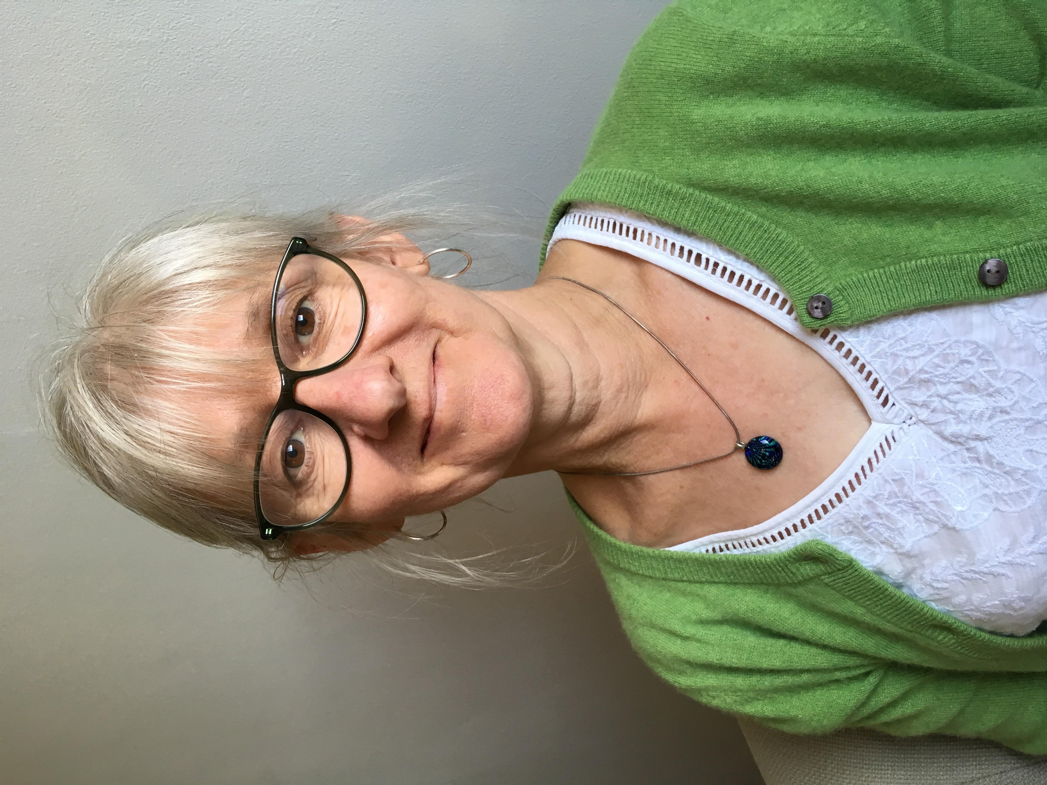 Susan Doughty
