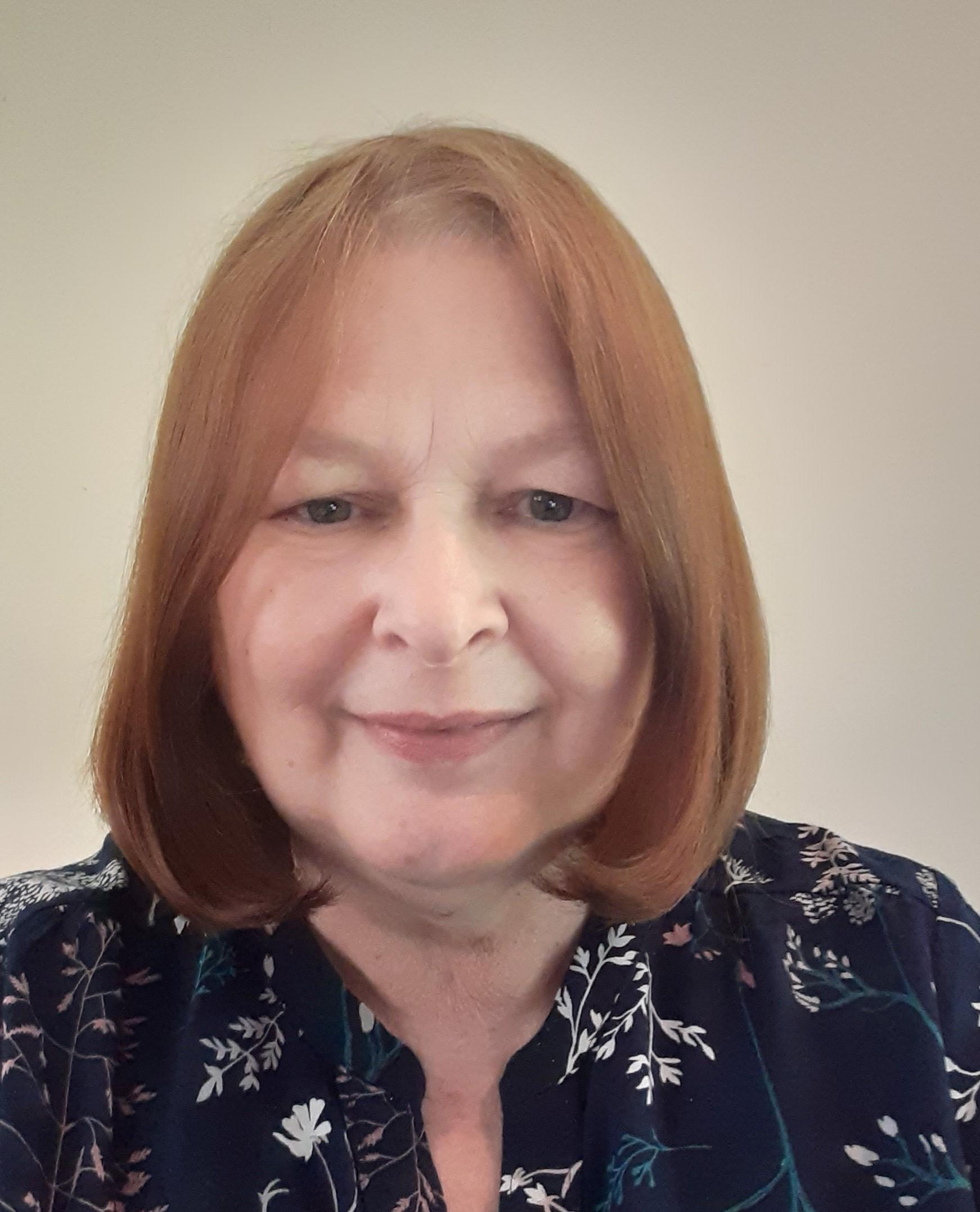 Joan Elliot