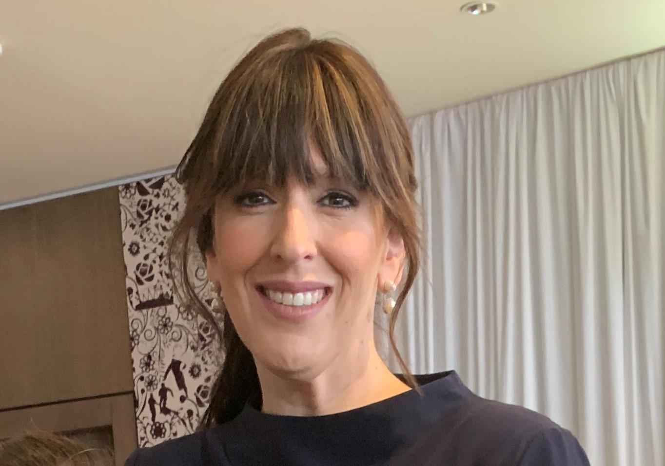 Suzanne Rosenthal