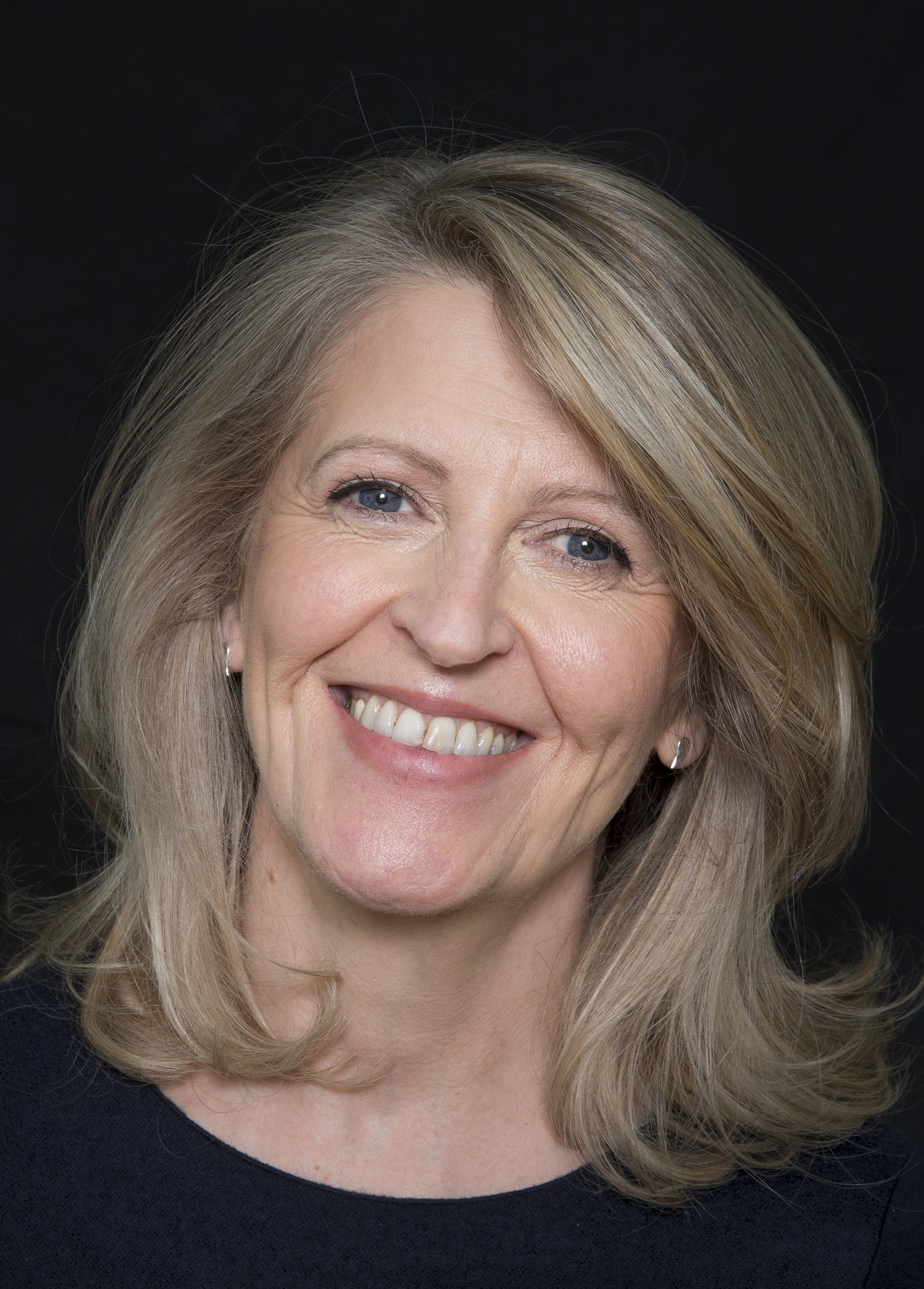 Patricia Boles