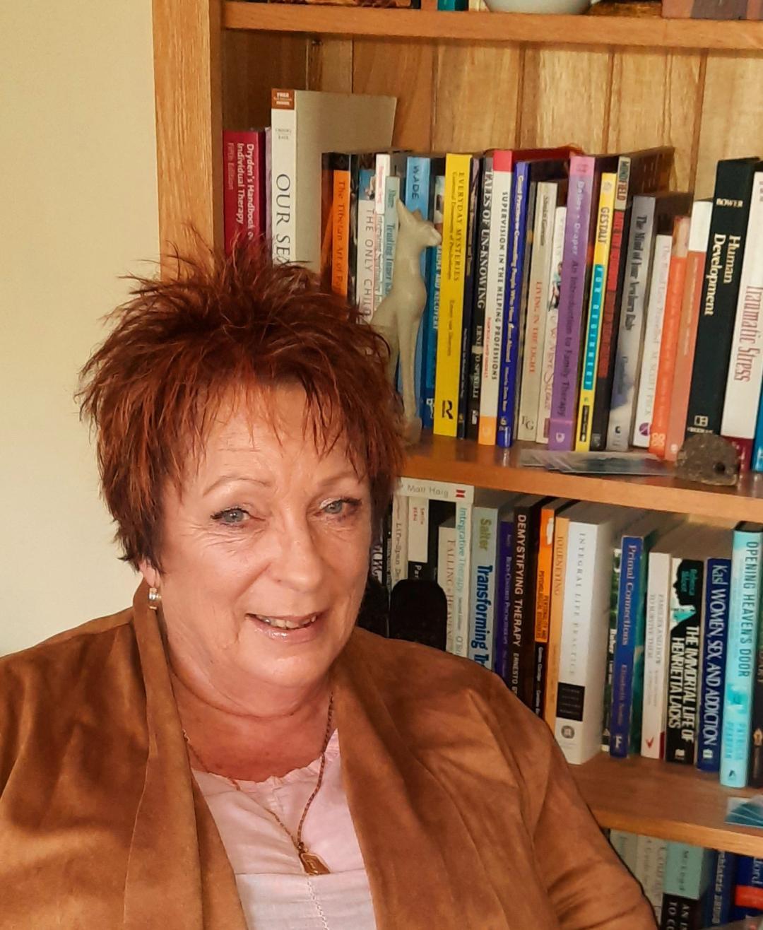 Maggie Goodyear