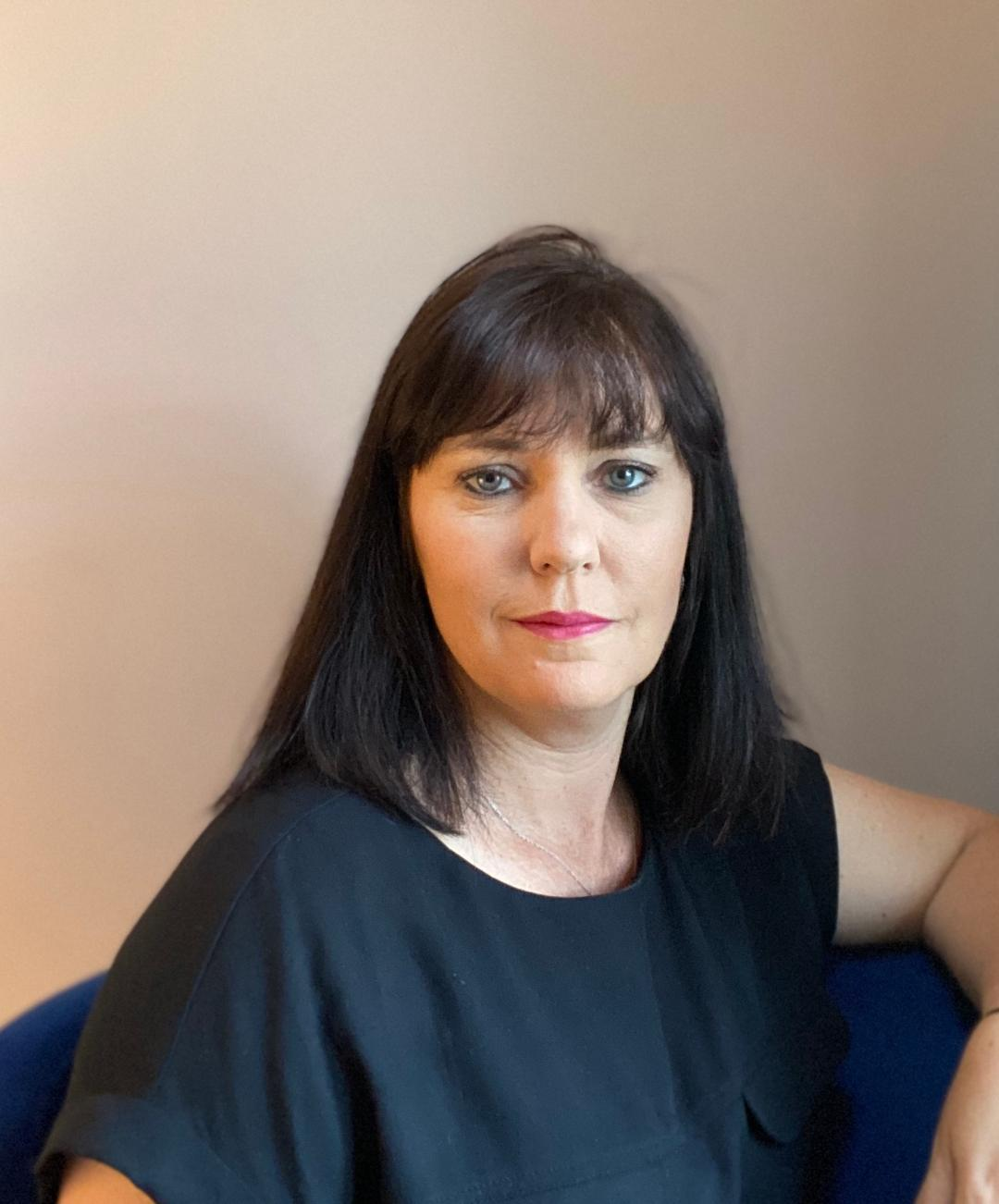 Shirley Marais