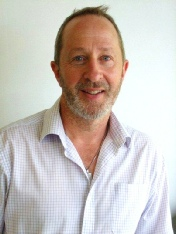 Thomas Buckland