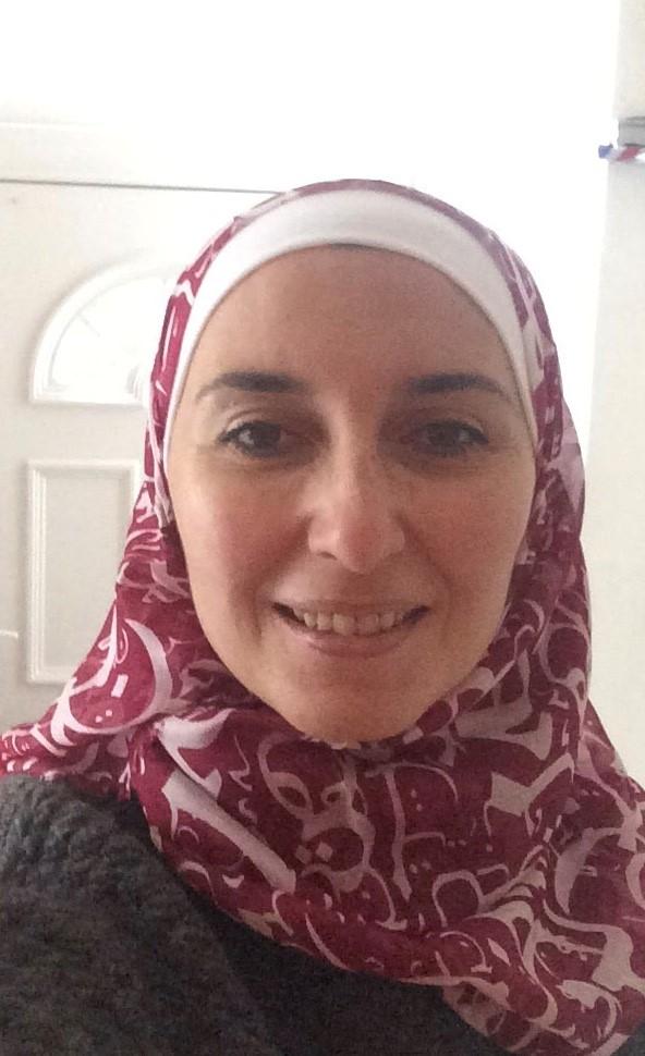 Laila Al-Attar