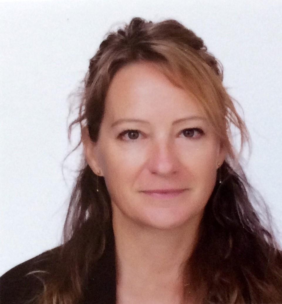 Jane Zoega