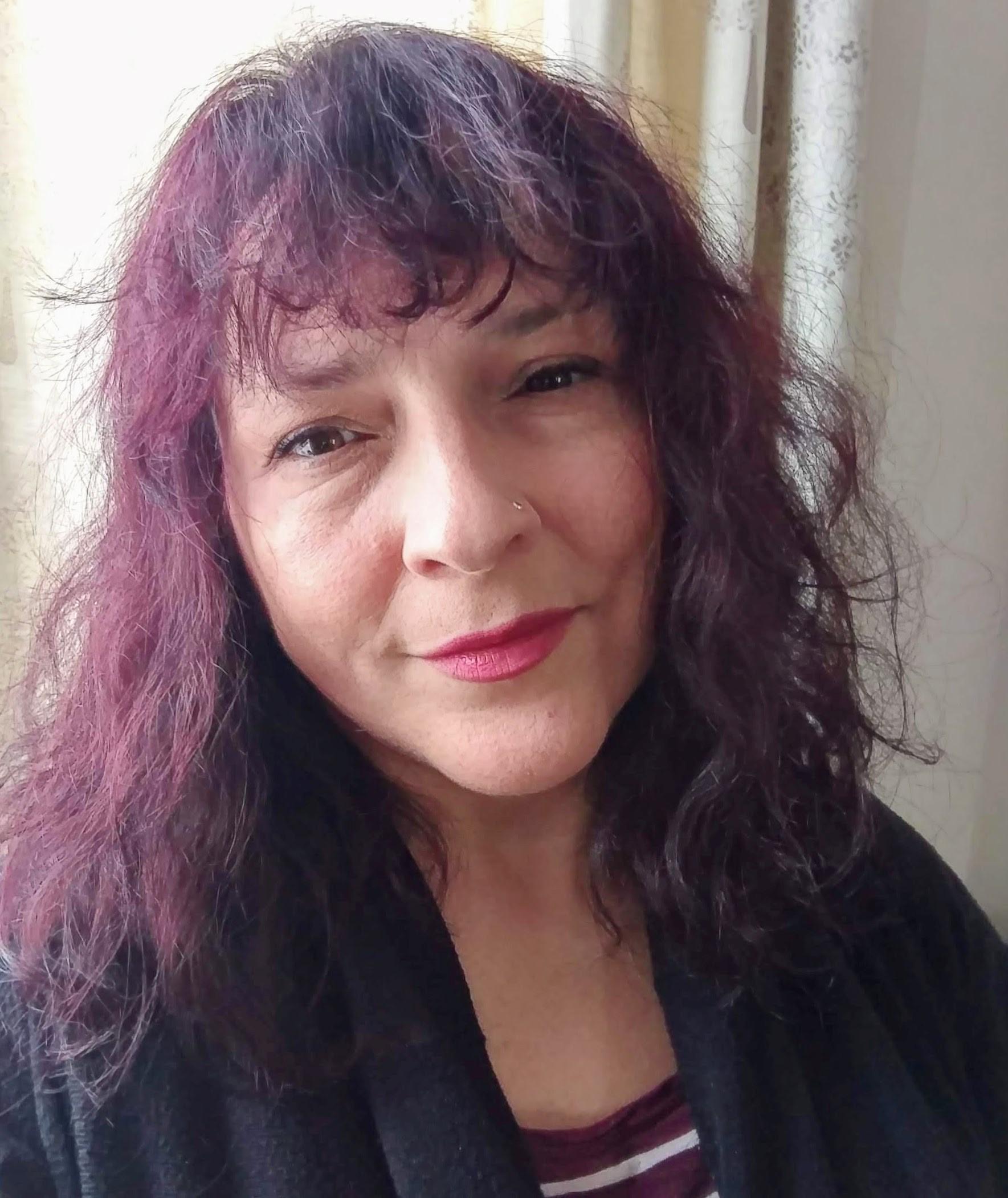 Frances Randerson