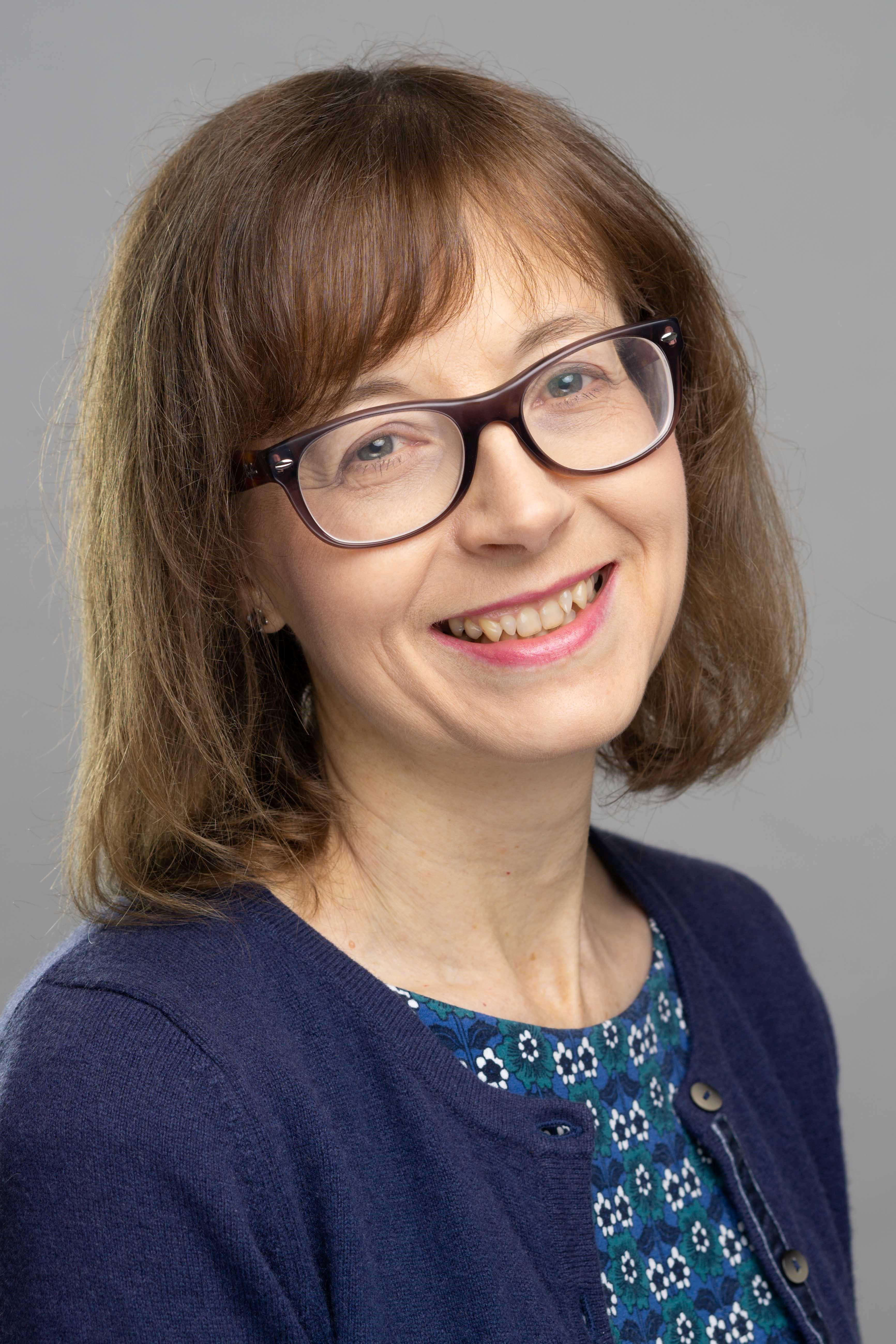 Julie Bullen