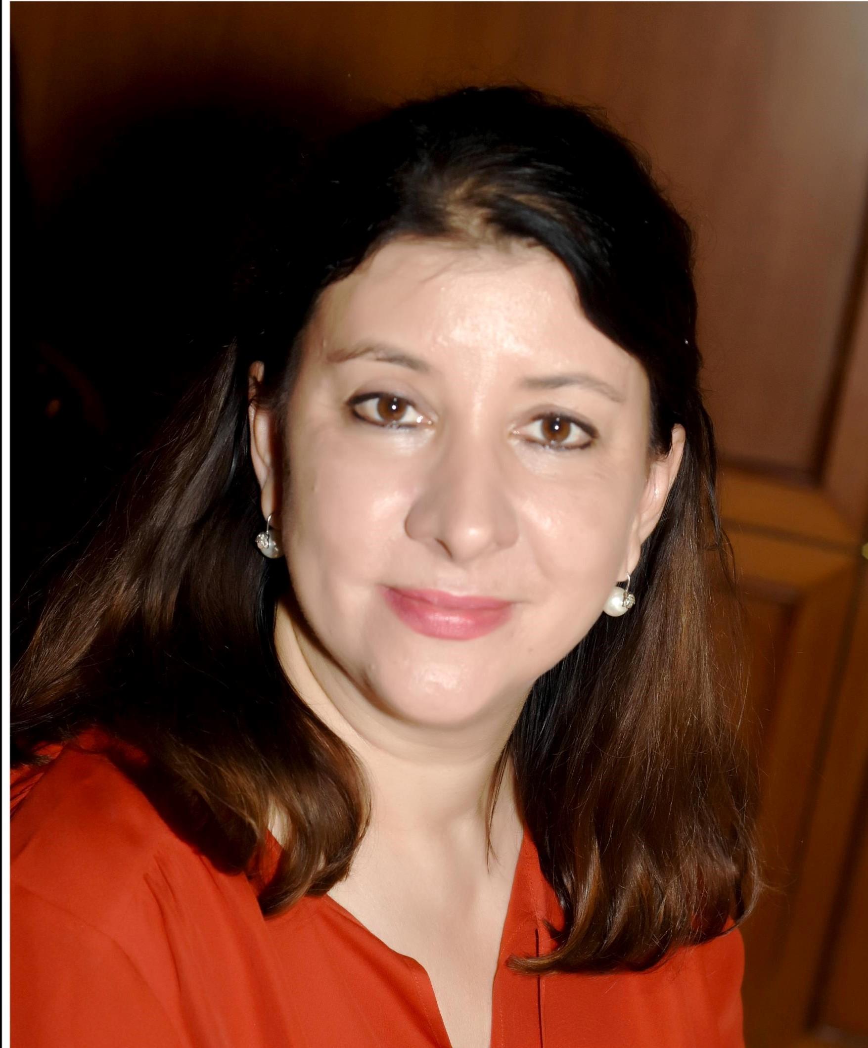 Anita Sarin
