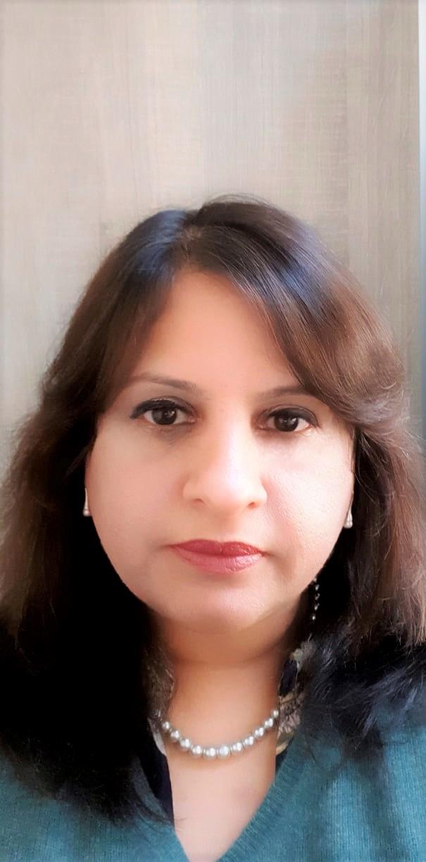 Geeta Gajwani