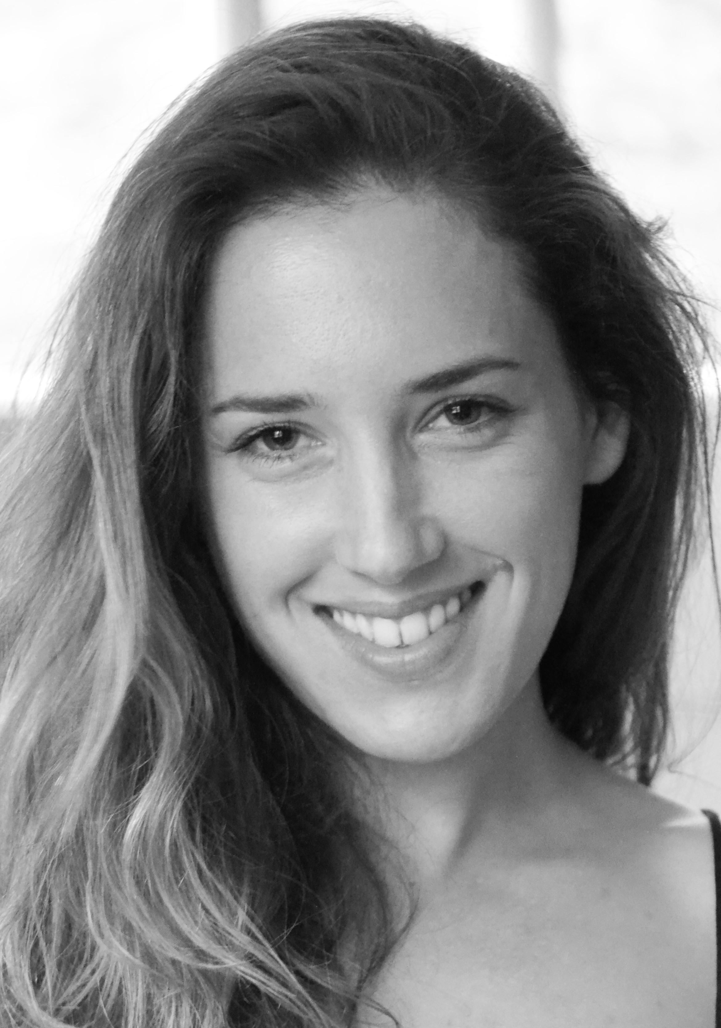Kate Lewin
