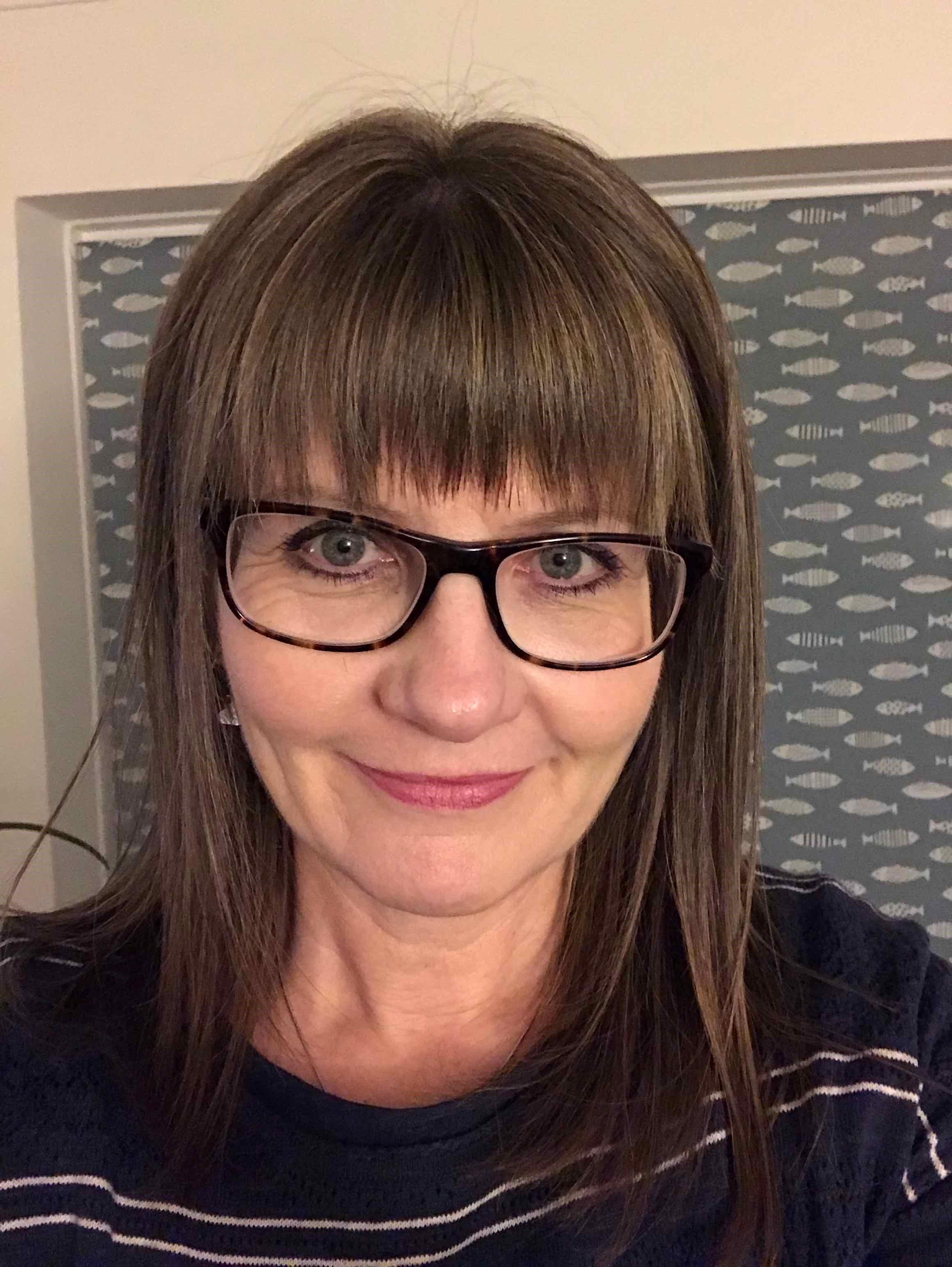 Lorraine Thackham