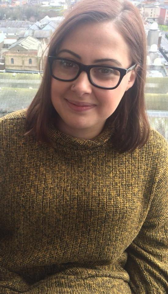 Amy Gorton
