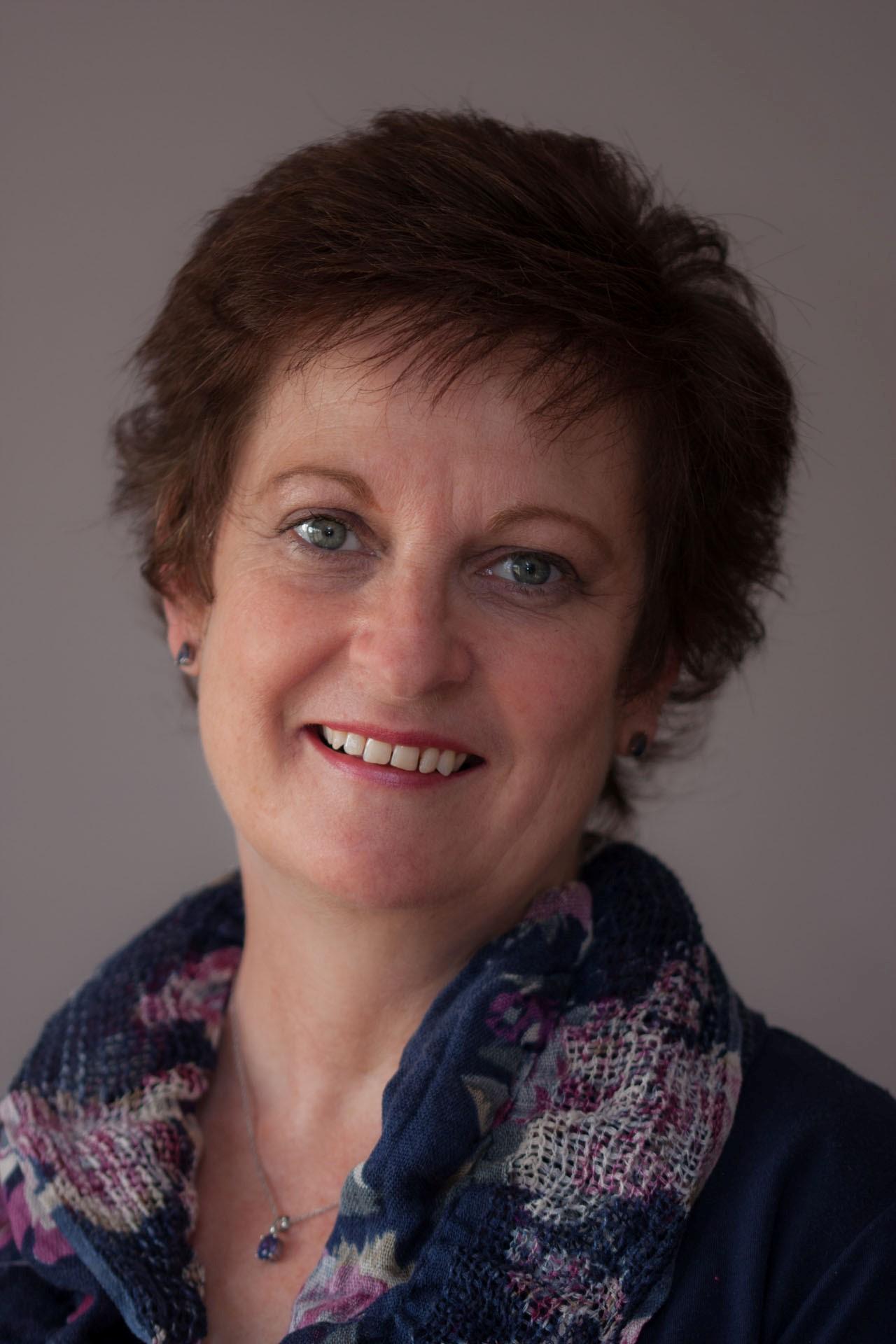 Sue Ivey