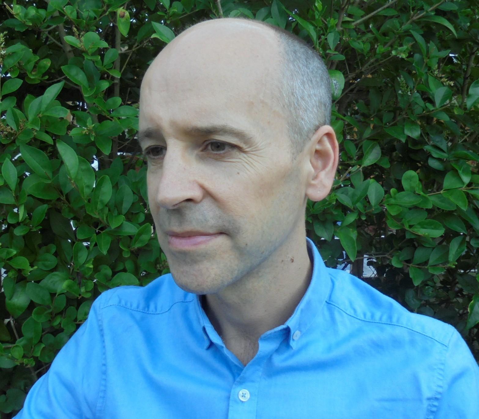 Dr Paul Hapney