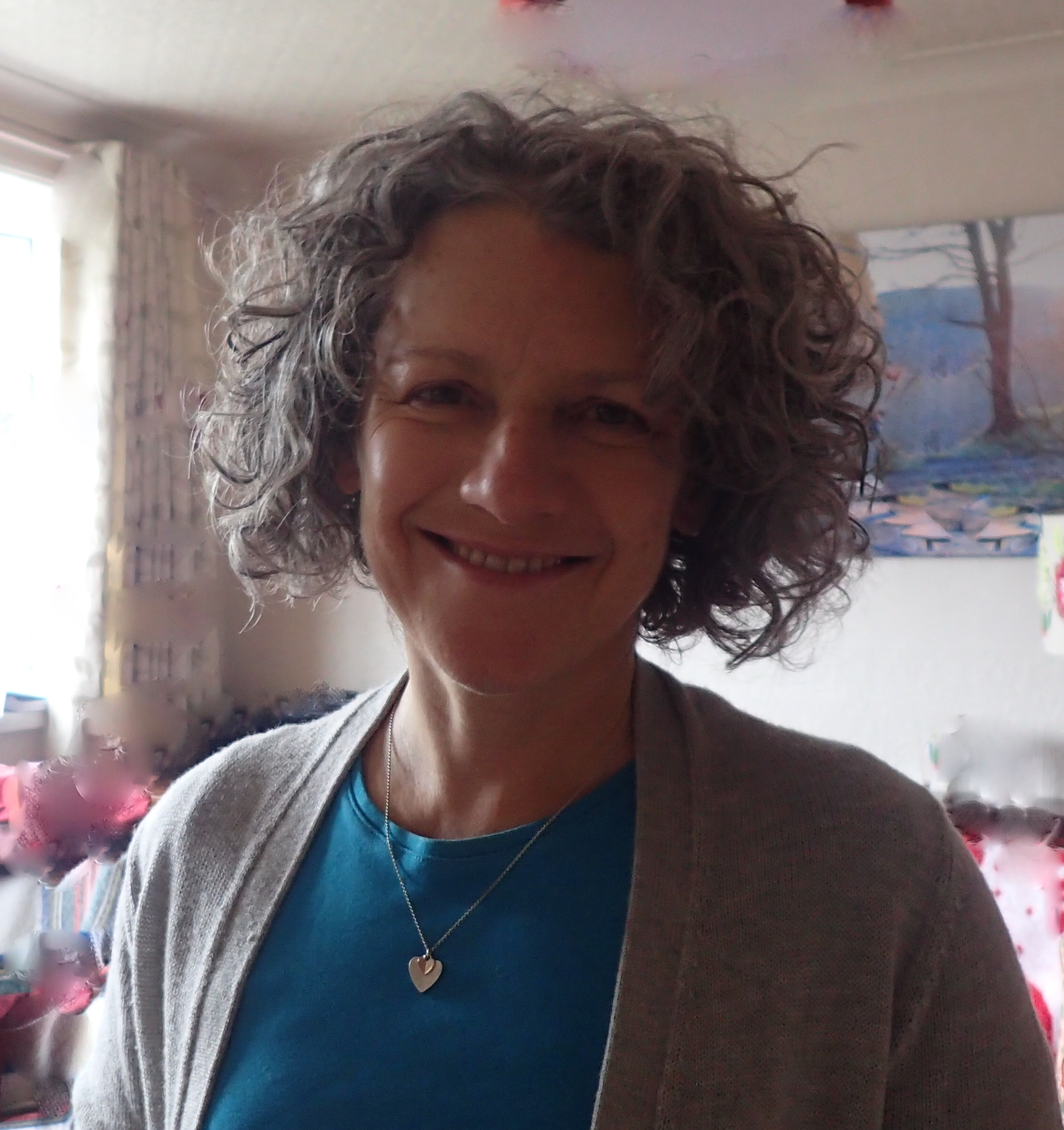 Debbie Russell
