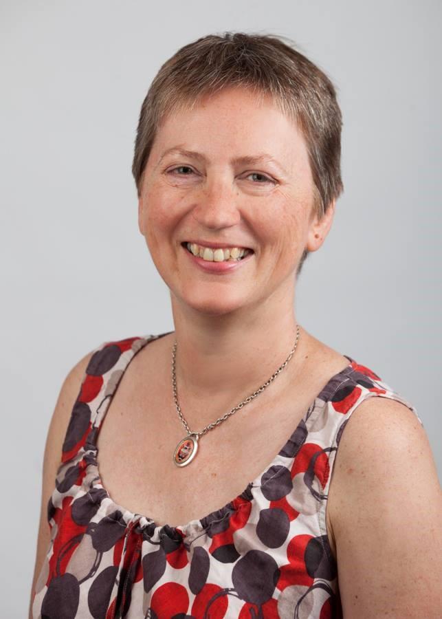 Karen Macmillan