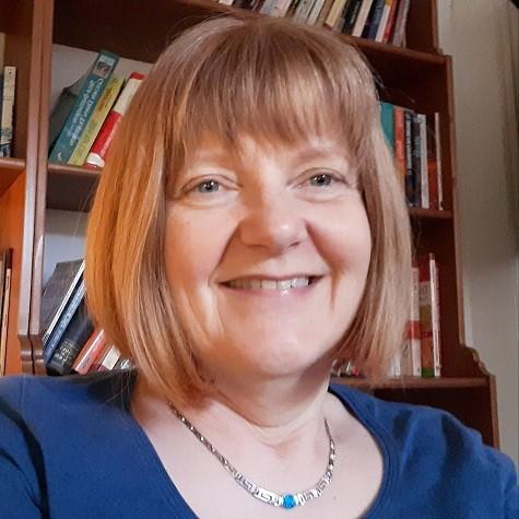 Sheila Morrison