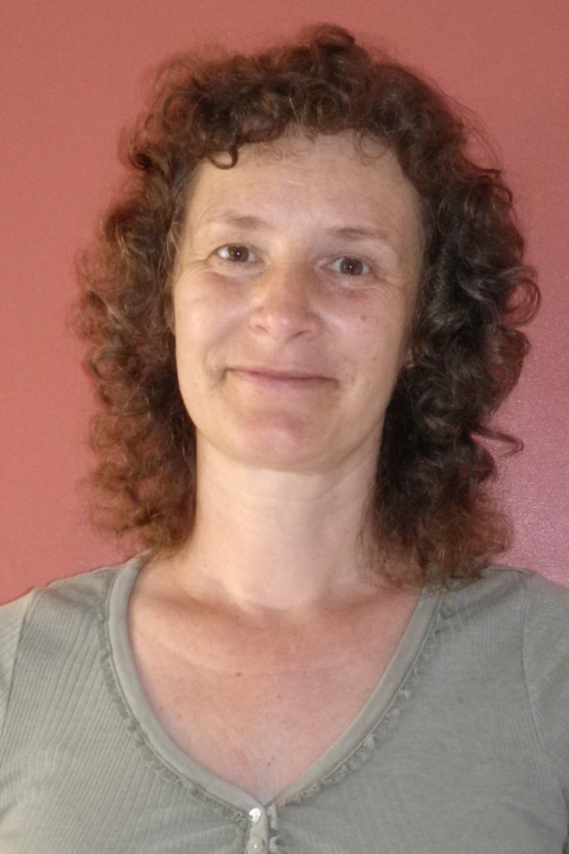 Anne Crisp