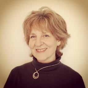 Joanne Benson