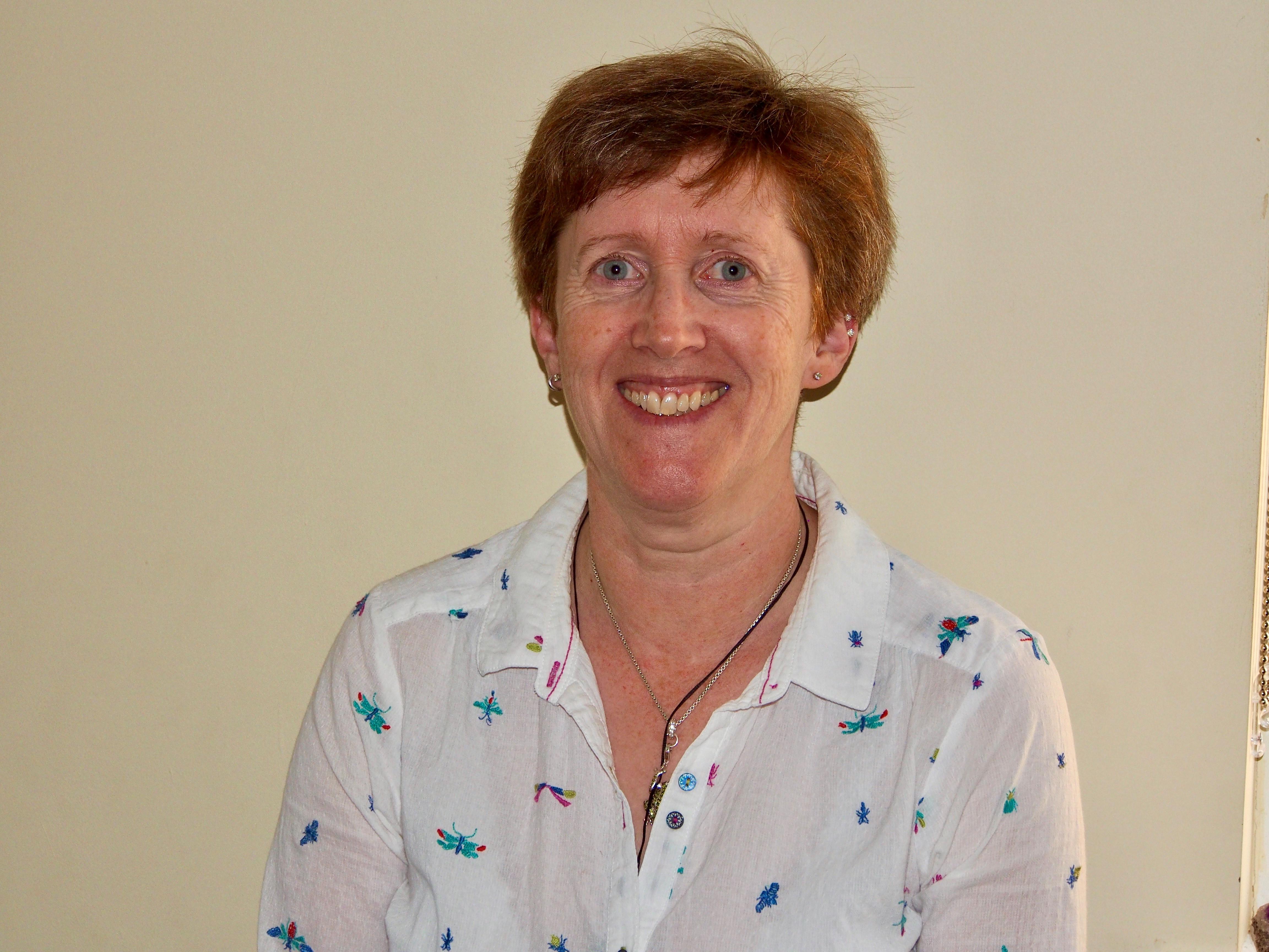 Josephine Dell