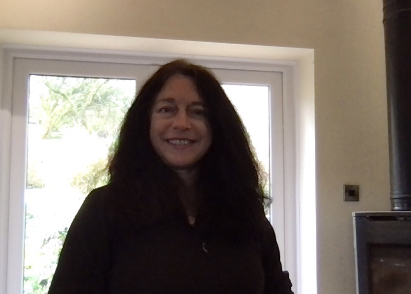 Sarah Hollister