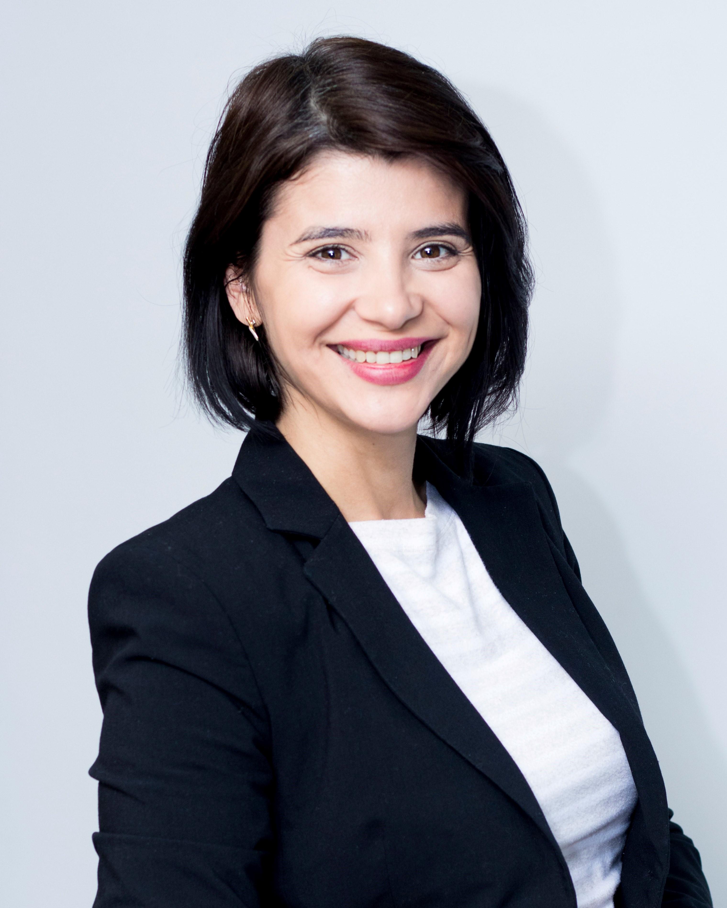 Cristina Nicolescu