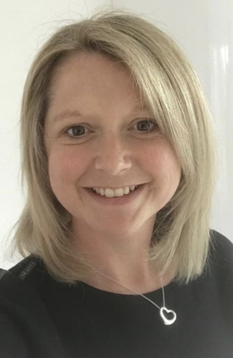 Anita Evenden
