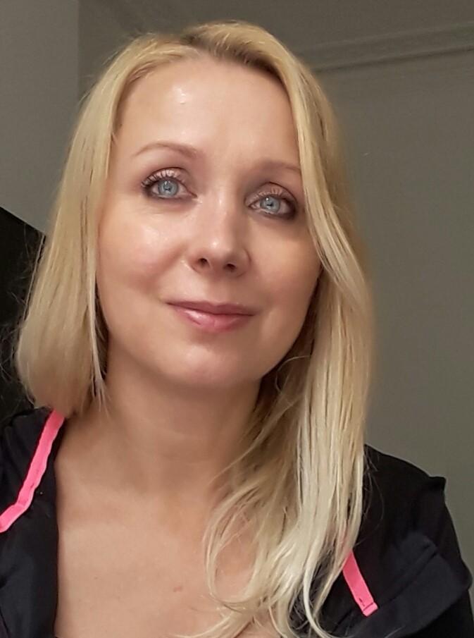 Joanna Kalapus