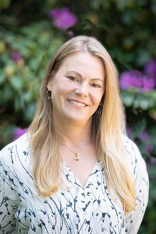 Catherine Shaw