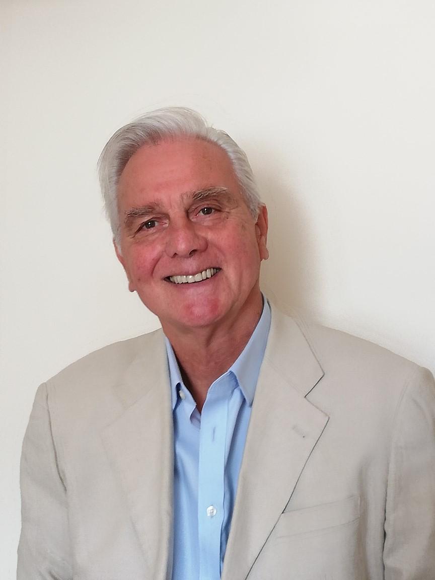 Graham Bleasdale