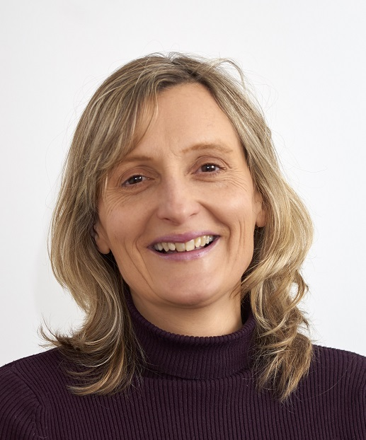 Helen Bell