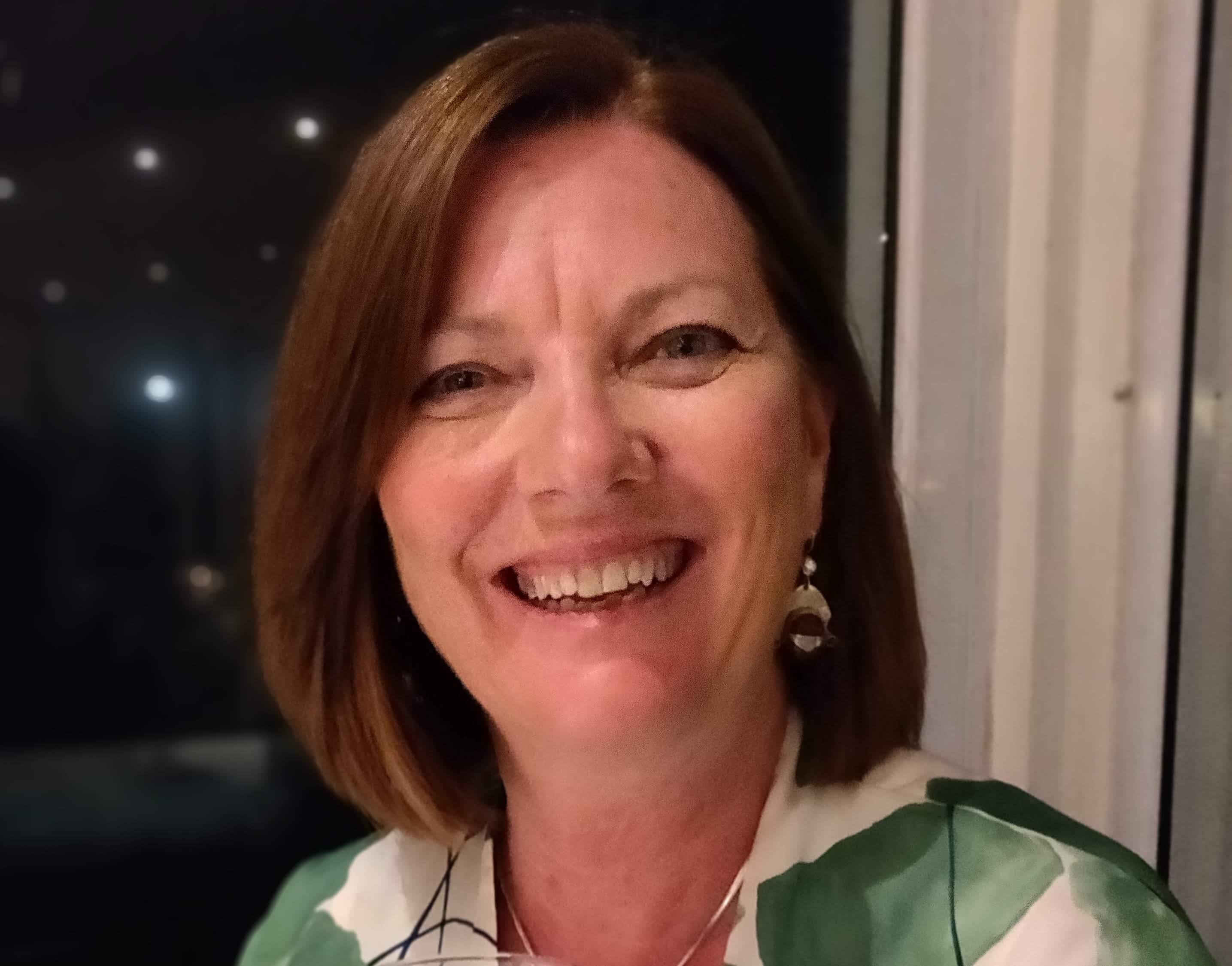 Elizabeth Pycroft