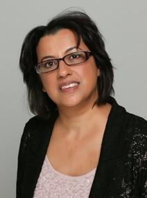 Aziza Kapadia