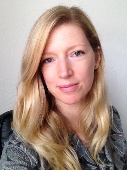 Alexandra Newbery